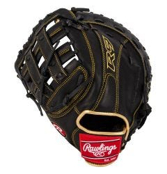 "Rawlings R9 Series 12.5"" First Base Mitt - 2021 Model"