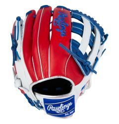 """Rawlings Heart of the Hide Dominican Republic Edition 12.75"""" Baseball Glove"""