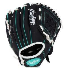 "Rawlings Player Preferred Series 10"" Youth Baseball Glove - 2020 Model"