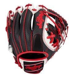 "Rawlings Heart of the Hide Hypershell PRO204-2BSCF 11.5"" Baseball Glove"