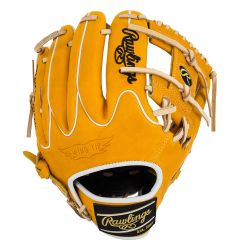 "Rawlings PRO204W-2GT Heart of the Hide LE ColorSync Series 11.5"" Baseball Glove"