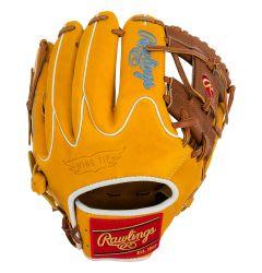"""Rawlings Heart of the Hide LE ColorSync Series PRO204W-2GTB 11.5"""" Baseball Glove"""