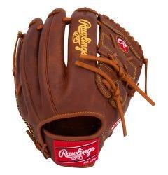 "Rawlings Heart of the Hide PRO205-9TI 11.75"" Baseball Glove"