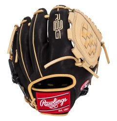 "Rawlings Heart of the Hide R2G Series PROR210-3BC 10.75"" Youth Baseball Glove - 2018 Model"