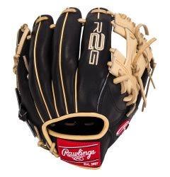 "Rawlings Heart of the Hide R2G Series PROR882-7BC 11.25"" Baseball Glove - 2018 Model"