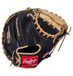 "Rawlings Heart of the Hide R2G Series PRORCM33-23BC 33"" Baseball Catcher's Mitt"