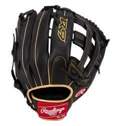 "Rawlings R9 Series 12.75"" Baseball Glove - 2021 Model"