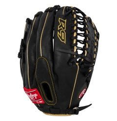 "Rawlings R9 Series 12.75"" Trap-Eze Baseball Glove - 2021 Model"