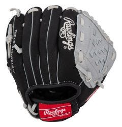 "Rawlings Sure Catch Series 9.5"" Youth Baseball Glove - 2020 Model"