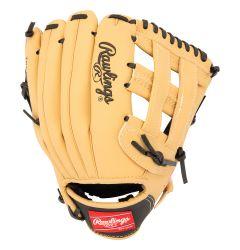 "Rawlings Players Series 11.5"" Youth Baseball Glove"