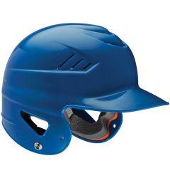 Rawlings CoolFlo Clear Coat CFABHN Semi-Fitted Batting Helmet