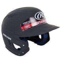 Rawlings Mach Matte Junior Batting Helmet