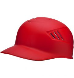Rawlings CFPBHM COOLFLO Base Coach Helmet - Matte