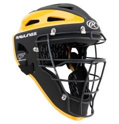 Rawlings CHVELY Velo Youth Catcher's Helmet