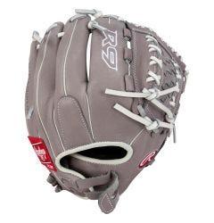 "Rawlings R9 Series 12"" Fastpitch Softball Glove - 2021 Model"