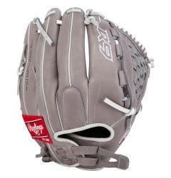 "Rawlings R9 Series 12.5"" Fastpitch Softball Glove - 2021 Model"