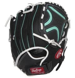"Rawlings Champion Lite CL125BMT 12.5"" Youth Fastpitch Softball Glove - 2018 Model"