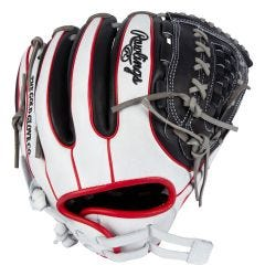 """Rawlings Heart of the Hide Canada Edition 12"""" Fastpitch Softball Glove"""