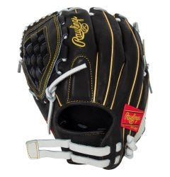 "Rawlings Heart of the Hide PRO120SB-3BW 12"" Fastpitch Softball Glove"