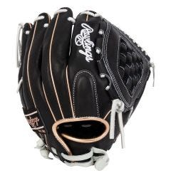 """Rawlings Heart of the Hide PRO120SB-3BRG 12"""" Fastpitch Softball Glove"""