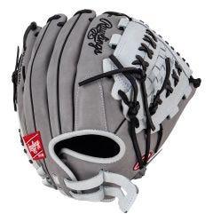 "Rawlings Heart of the Hide PRO125SB-18GW 12.5"" Fastpitch Softball Glove"