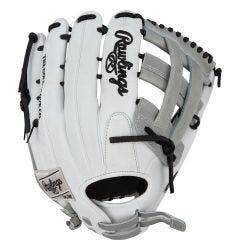 "Rawlings Heart of the Hide PRO1275SB-6WG 12.75"" Fastpitch Softball Glove"