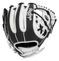 """Rawlings Heart of the Hide PRO715SB-2WSS 11.75"""" Fastpitch Softball Glove"""