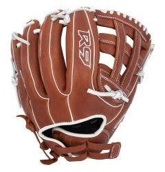 "Rawlings R9 Series 11.75"" Fastpitch Softball Glove - 2020 Model"