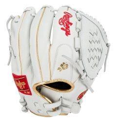 "Rawlings Liberty Advanced Keilani Ricketts Game Day Model RLA125KRG 12.5"" Fastpitch Softball Glove"