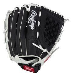 """Rawlings Shut Out 13"""" Fastpitch Softball Glove - 2020 Model"""