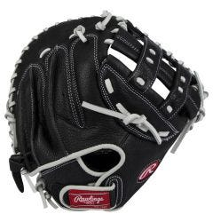 "Rawlings Shut Out 32.5"" Fastpitch Softball Catcher's Mitt - 2020 Model"