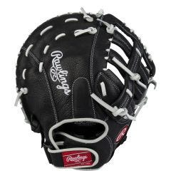 "Rawlings Shut Out 13"" Fastpitch Softball First Base Mitt - 2020 Model"