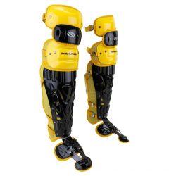Rawlings LGVEL Velo Adult Catcher's Leg Guard