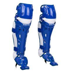 Rawlings Mach Intermediate Catcher's Leg Guards