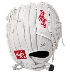 """Rawlings Liberty Advanced RLA120 12"""" Fastpitch Softball Glove"""