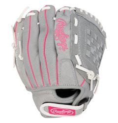"Rawlings Sure Catch Series 10"" Youth Softball Glove - 2020 Model"