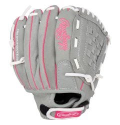 "Rawlings Sure Catch Series 10.5"" Youth Softball Glove - 2020 Model"