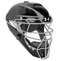 Under Armour Converge (17) UAHG2-AP Two-Tone Adult Catcher's Helmet
