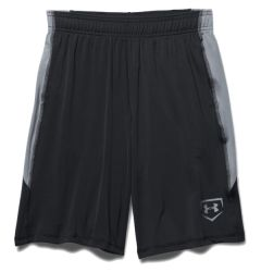 Under Armour 9 Strong Boy's Training Short