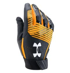 Under Armour Clean Up Men's Baseball Batting Gloves
