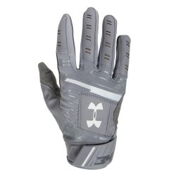 Under Armour Harper Hustle Men's Baseball Batting Gloves