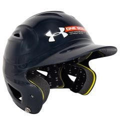 Under Armour OSFA Batting Helmet - 2017 Model