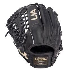 "Under Armour Flawless UAFGFL-1175MT 11.75"" Baseball Glove - Black"