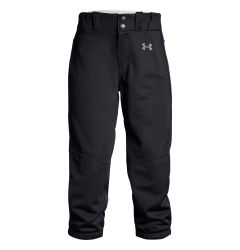 Under Armour Girl's Softball Pants