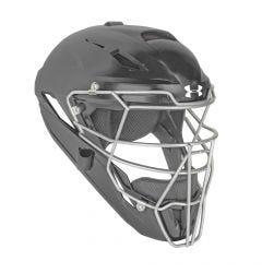 Under Armour Converge UAHG3-AM Matte Adult Catcher's Helmet