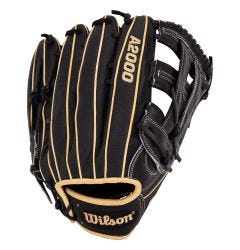 "Wilson A2000 1799 Super Skin 12.75"" Baseball Glove - 2019 Model"