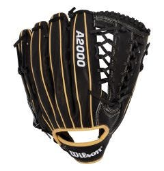 "Wilson A2000 KP92 12.5"" Baseball Glove - 2019 Model"