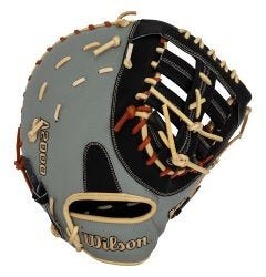 "Wilson A2000 1620 SuperSkin 12.5"" Baseball First Base Mitt - 2021 Model"