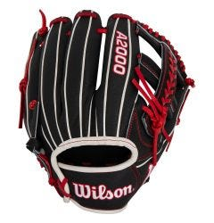 """Wilson A2000 1785 SuperSkin 11.75"""" Baseball Mitt - 2021 Model"""