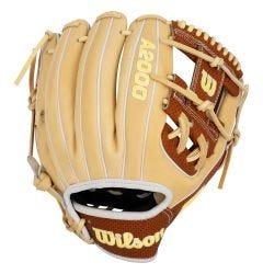 "Wilson A2000 1786 Spin Control 11.5"" Baseball Glove - 2021 Model"